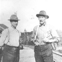 Image of 70 - Robert Balfour and Mark Robinson