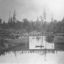 Image of ca. 1894 - Madawaska River