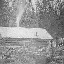 Image of 151 - Richardson and Chambers Camp, No. 2.