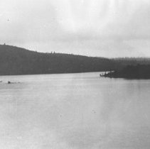 Image of 164 - Rock Lake from Pearly Rock.