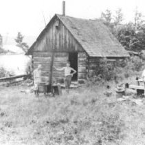 Image of 229 - Horse stable at Brent.