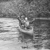 Image of 346 - New York Press Party Fishing Trip.