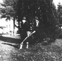 Image of 451 - Superintendent J.W. Millar.