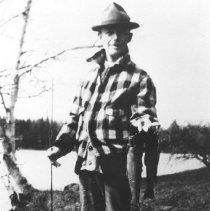 Image of 458 - Superintendent J.W. Millar
