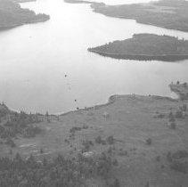 Image of 577 - McLachlin Depot, Big Trout Lake