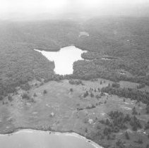 Image of 578 - McLachlin Depot, Big Trout Lake