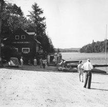 Image of 605 - Portage Store, Canoe Lake