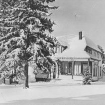 Image of 608 - Ranger's House, Cache Lake