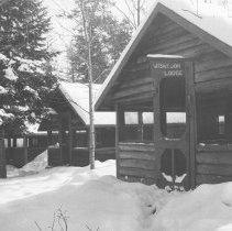 Image of 613 - Sleeping cabin, Traverse Lodge