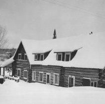 Image of 618 - Main lodge, Camp Minnesing