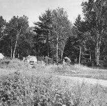 Image of 684 - Algonquin Park (Mew Lake)
