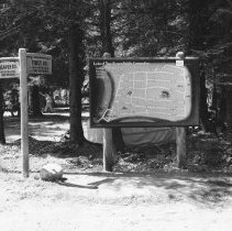 Image of 1958 - Algonquin Park (Lake of Two Rivers).