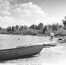 Image of 704 - Algonquin Park (Kearney Lake).