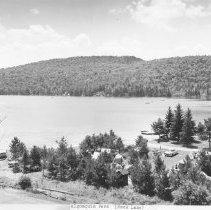 Image of 712 - Algonquin Park (Rock Lake).