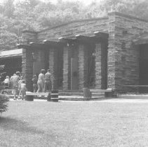 Image of 1958 - Park Museum