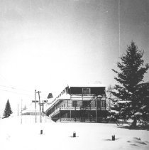 Image of 748 - HIghland Inn, Cache Lake - East End.