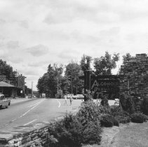 Image of 783 - West Gate 1960