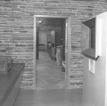 Image of 913 - Museum, Fish Room, 1953.