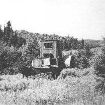 Image of 986 - 'Alligator', Barnet Depot, 1959.