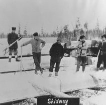 Image of 1032 - Skidway