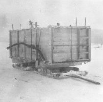 Image of 1939 - Water Tanker