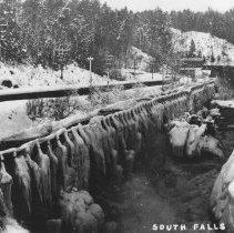 Image of 1100 - South Falls Muskoka