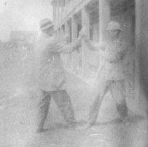 Image of 1157 - Outside the Highland Inn