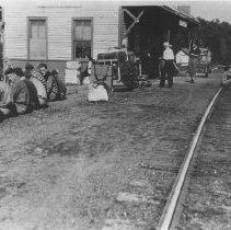 Image of 1167 - Canoe Lake Station
