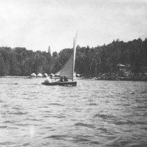 Image of 1174 - Camp Tanamakoon, Tanamakoon Lake
