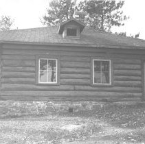 Image of 1192 - Natural Resources Cabin, Brent