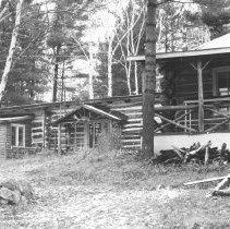 Image of 1229 - Kish-Kaduk Lodge, Cedar Lake