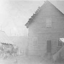 Image of 1231 - Friedman's store, Opeongo Forks.