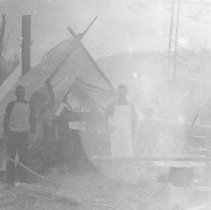 Image of 1236 - Cookery Camp No. 1