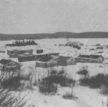 Image of 1283 - Dump at McRae's Mill,  Lake of Two Rivers