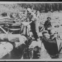 Image of 1393 - Dock - Timber Wolf Lake