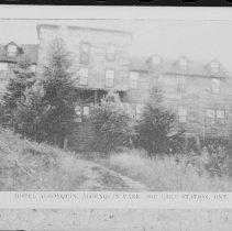 Image of 1936 - Hotel Algonquin