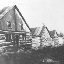 Image of 1419 - McRae's camps, Lake of Two Rivers