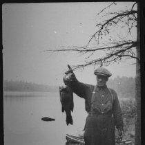 Image of Len Turcotte, Park Ranger.