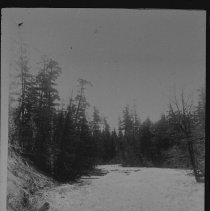 Image of 1451 - George B. Hayes party - South River to Rainy Lake via Cedar Lake and White Trout Lake.