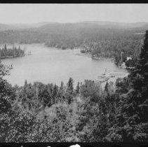 Image of 1460 - Bay in Canoe Lake.