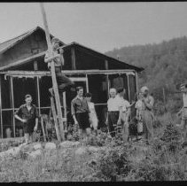 Image of 1461 - Ontario Fisheries Research Laboratory - Costello Lake.