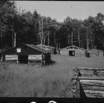 Image of 1468 - Logging Camp