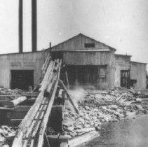 Image of 1492 - Lumber Mill