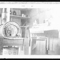 Image of 1505 - Plankton Laboratory, Ontario Research Laboratory, Costello Lake.