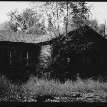 Image of 1532 - Glen Donald Lodge, Source Lake.
