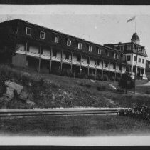 Image of 1777 - Highland Inn, Cache Lake.