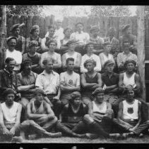 Image of 1922 - Camp Ahmek.