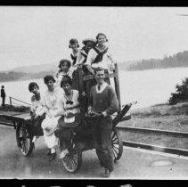 Image of 1812 - Cache Lake.