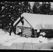 Image of 1828 - Cabin.