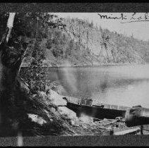 Image of 1860 - Mink Lake, Petawawa River